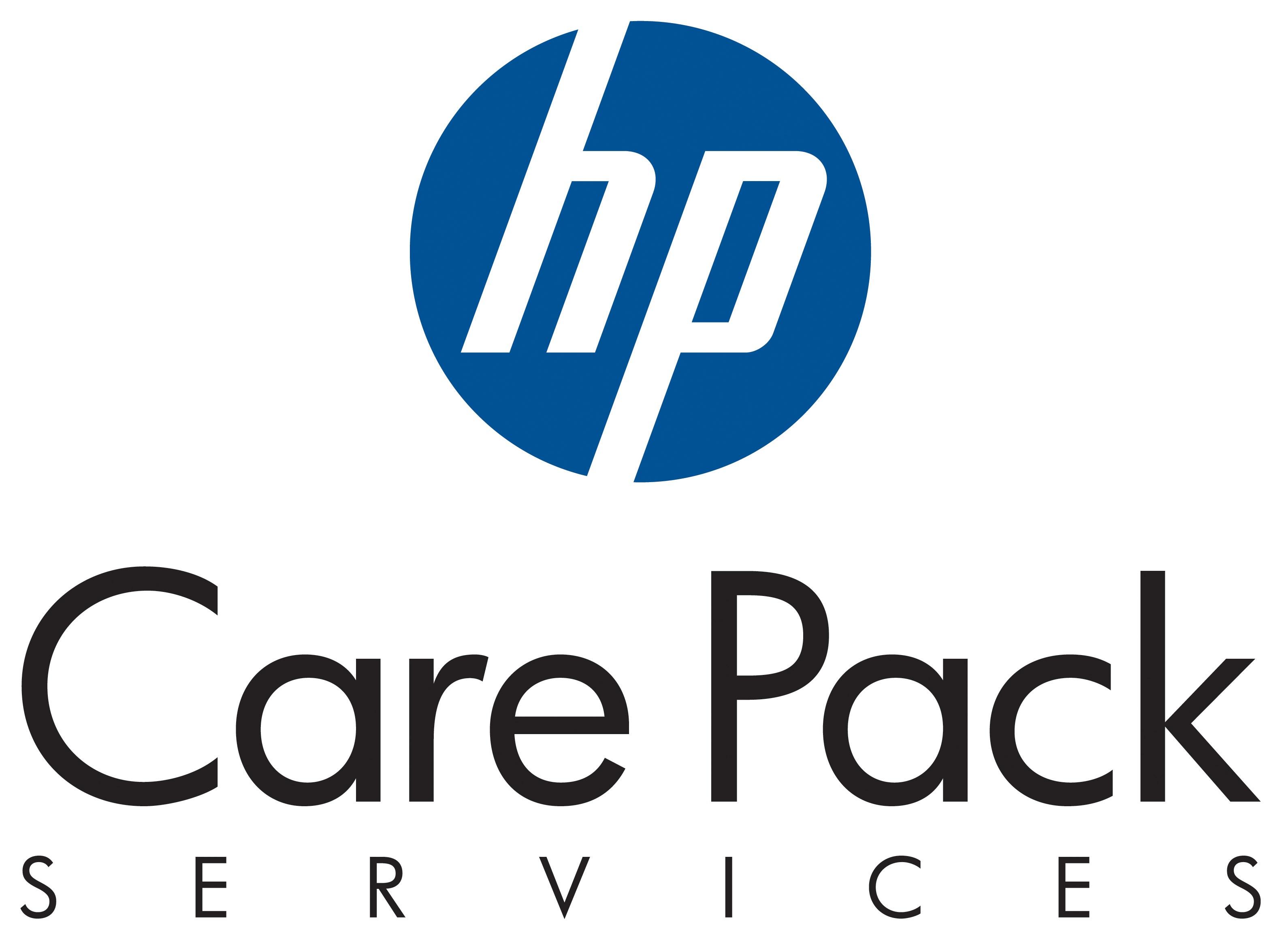 HP eCare Pack 1Y/9x5 NBD Foundation Care Post Warranty (U3BH4PE)
