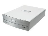 BE16NU50 Blu-Ray RW Silber Optisches Laufwerk