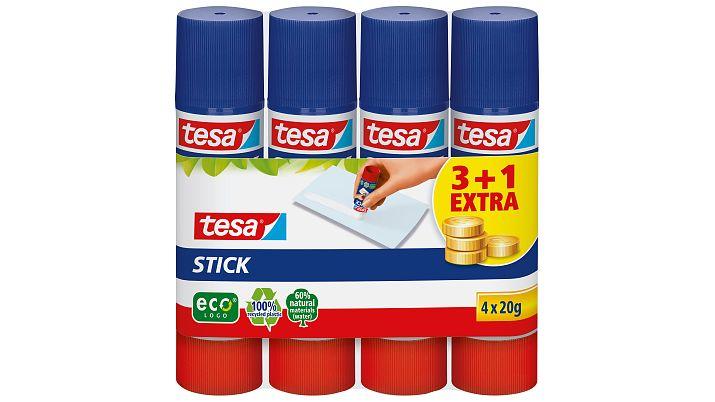 Tesa Stick ecoLogo 20g 4 St.