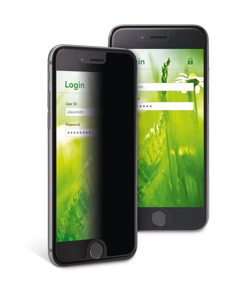 3M Blickschutzfolie für Apple iPhone 6/6S/7 - Hochformat