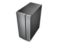 IdeaCentre 720-18APR 90HY - Tower - 1 x Ryzen 5 2400G / 3.6 GHz