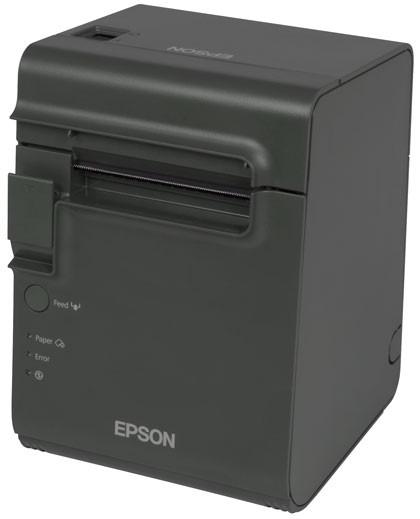 Epson TM-L90 Thermische Leitung 203 x 203DPI Schwarz Etikettendrucker