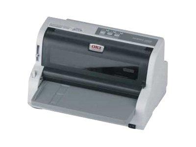 OKI Microline 5100FB - Drucker - monochrom - Punktmatrix - 254 mm (Breite)