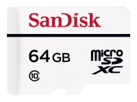 64GB microSDXC 64GB MicroSDXC Klasse 10 Speicherkarte
