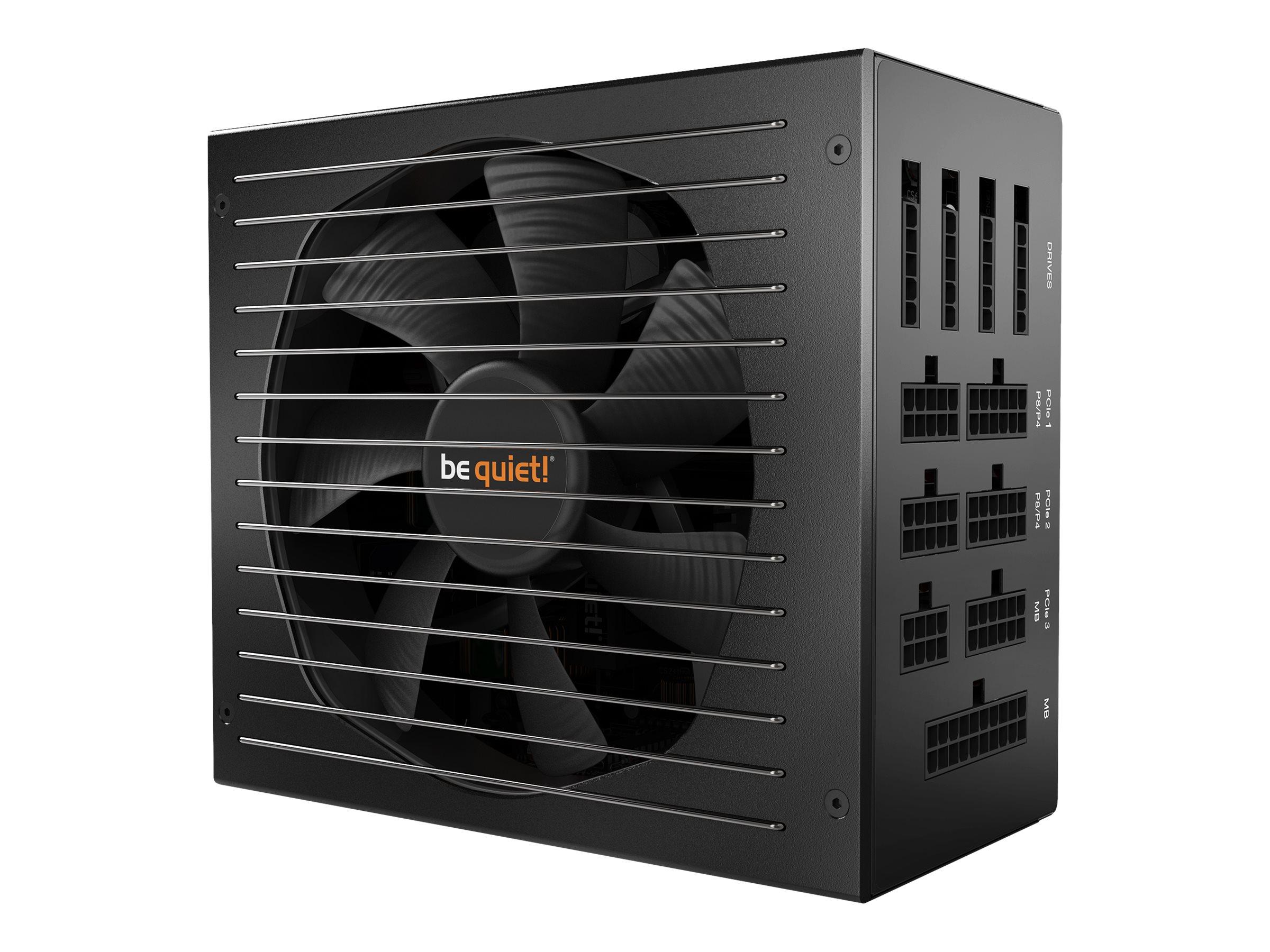 Be Quiet! Straight Power 11 Platinum 1000W - Stromversorgung (intern)