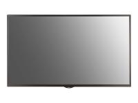 49SH7DD-B Signage-Display 124,5 cm (49 Zoll) LCD Full HD Digital signage flat panel Schwarz
