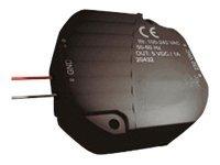 ReinerSCT REINER - Netzteil - Wechselstrom 100-240 V