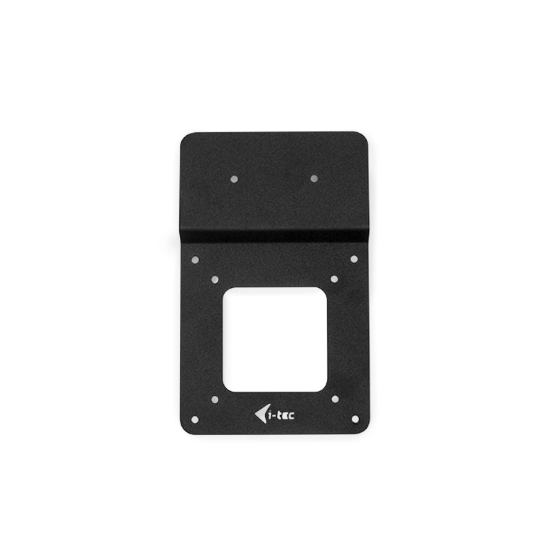 itec Docking station bracket for monitors with VESA mount 80 g 120 mm 5 mm 190 mm 200 mm 5 mm