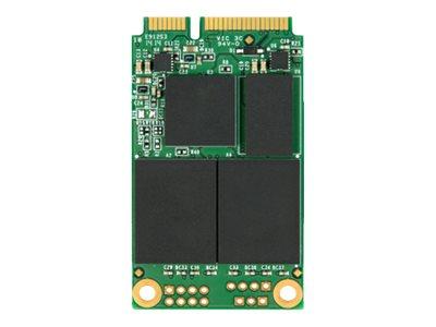 Transcend MSA370 - 64 GB SSD - intern - mSATA