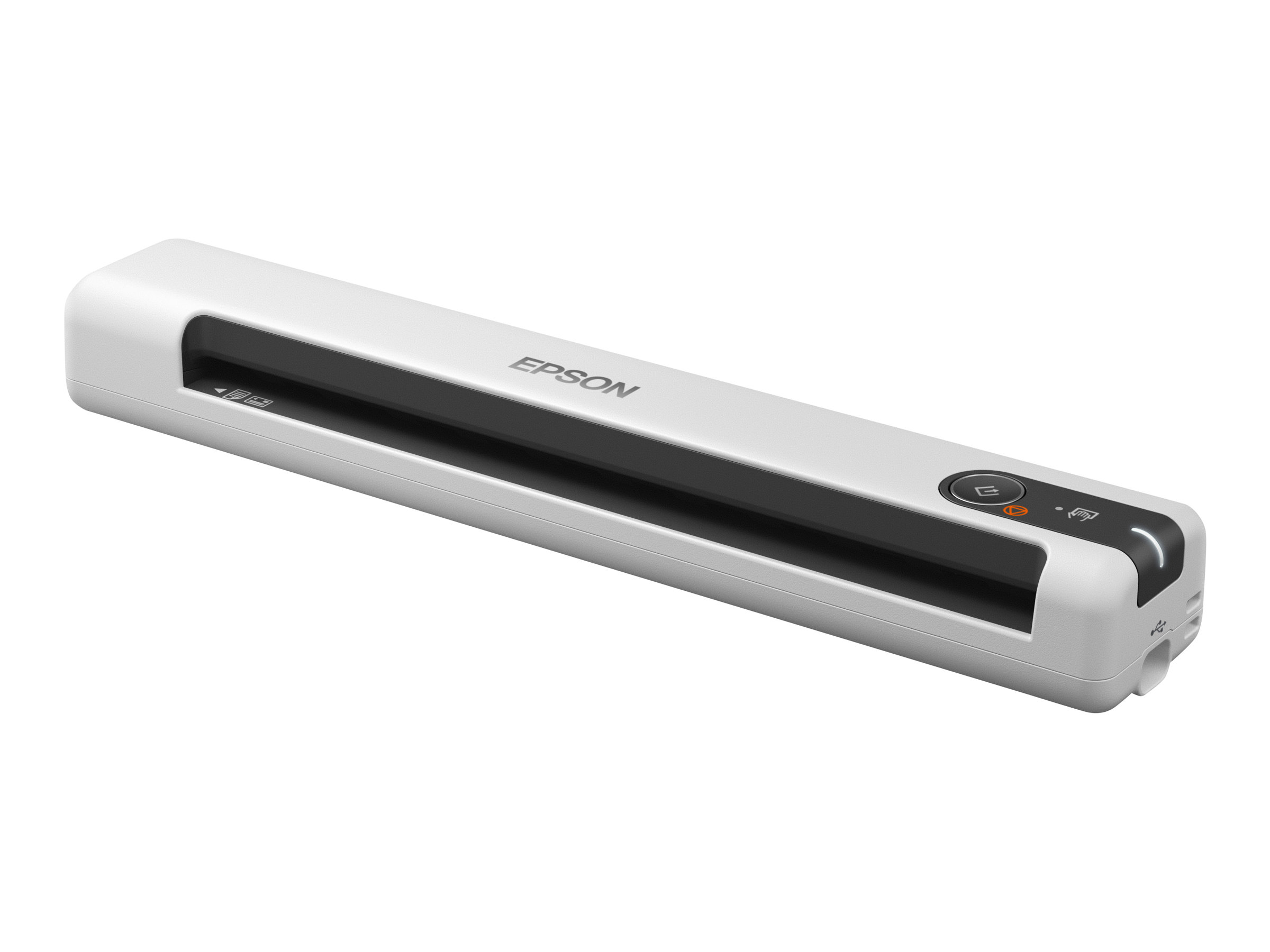 Epson WorkForce DS-70 - Einzelblatt-Scanner - Legal