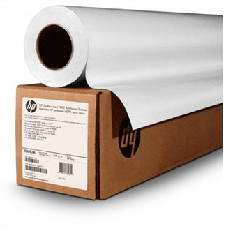HP UNIVERSAL SATIN PHOTO PAPER Satin Weiß Fotopapier