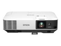 EB-2065 - 5500 ANSI Lumen - 3LCD - XGA (1024x768) - 400:1 - 4:3 - 762 - 7620 mm (30 - 300 Zoll)