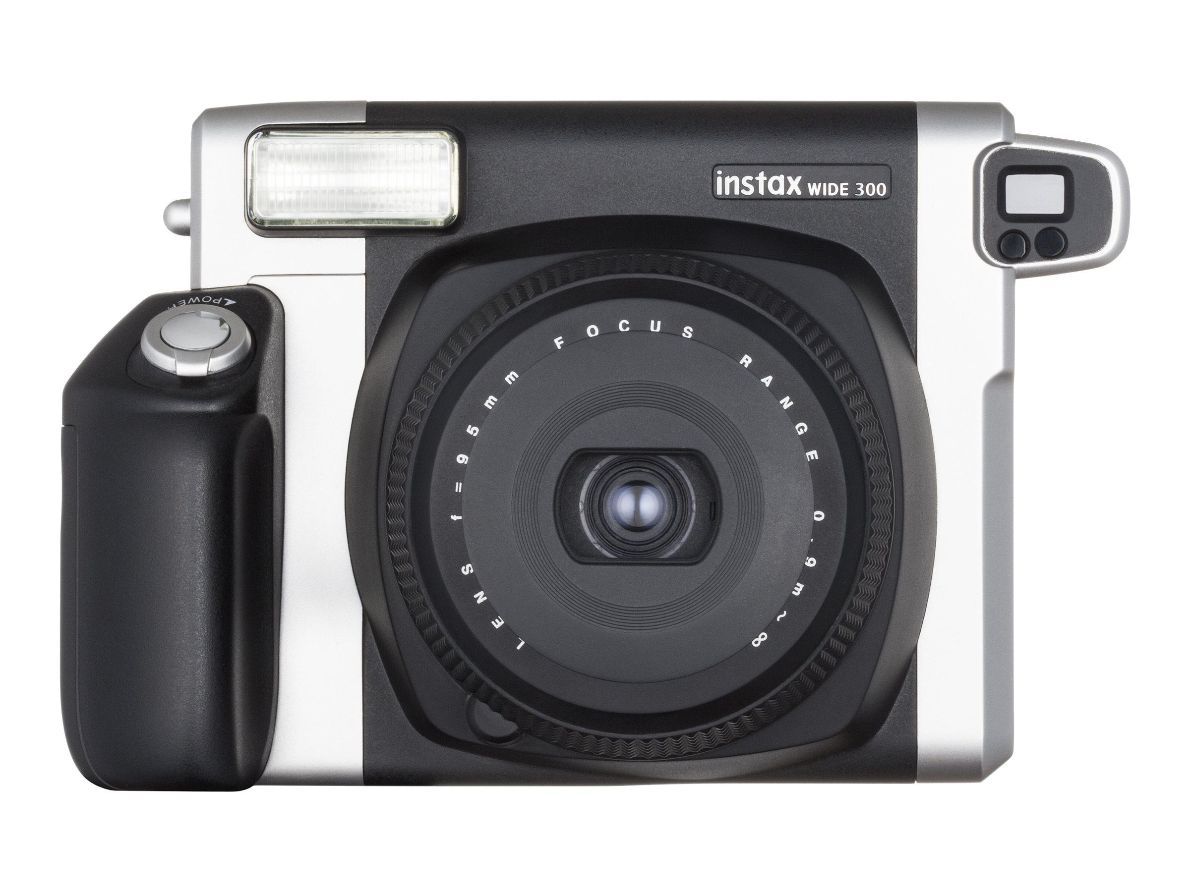 Fujifilm Instax Wide 300 - Instant Kamera - Objektiv: