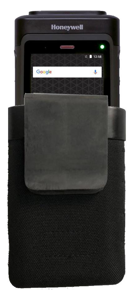 HONEYWELL Handheld-Holster - für Dolphin CN80