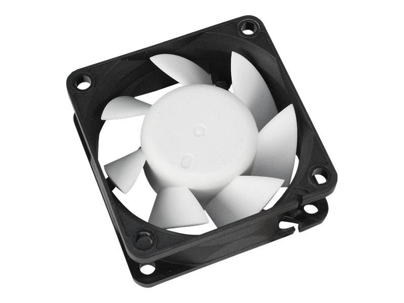 PC-Cooling Cooltek Silent Fan Series - Gehäuselüfter - 60