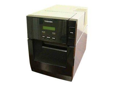 Toshiba TEC B-SA4TM-GS12-QM-R - Etikettendrucker - TD/TT - Rolle (2,5 - 11,8 cm)