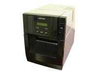 B-SA4TM 200 DPI Direkt Wärme/Wärmeübertragung 200 x 200DPI Etikettendrucker