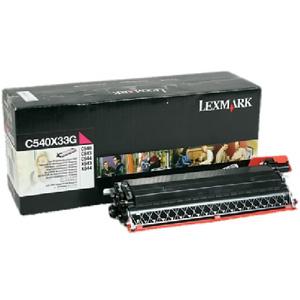 Lexmark C540X33G 30000Seiten Entwicklereinheit
