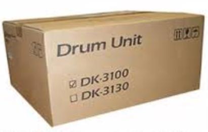 Kyocera DK 3100(E) - Trommel-Kit - für FS-2100D, 2100D/KL3, 2100DN, 2100DN/KL3