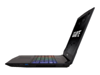 Giby Sabre15K i7 16 N bk W 10| Sabre15K-DE022T - Notebook - Core i7 Mobile