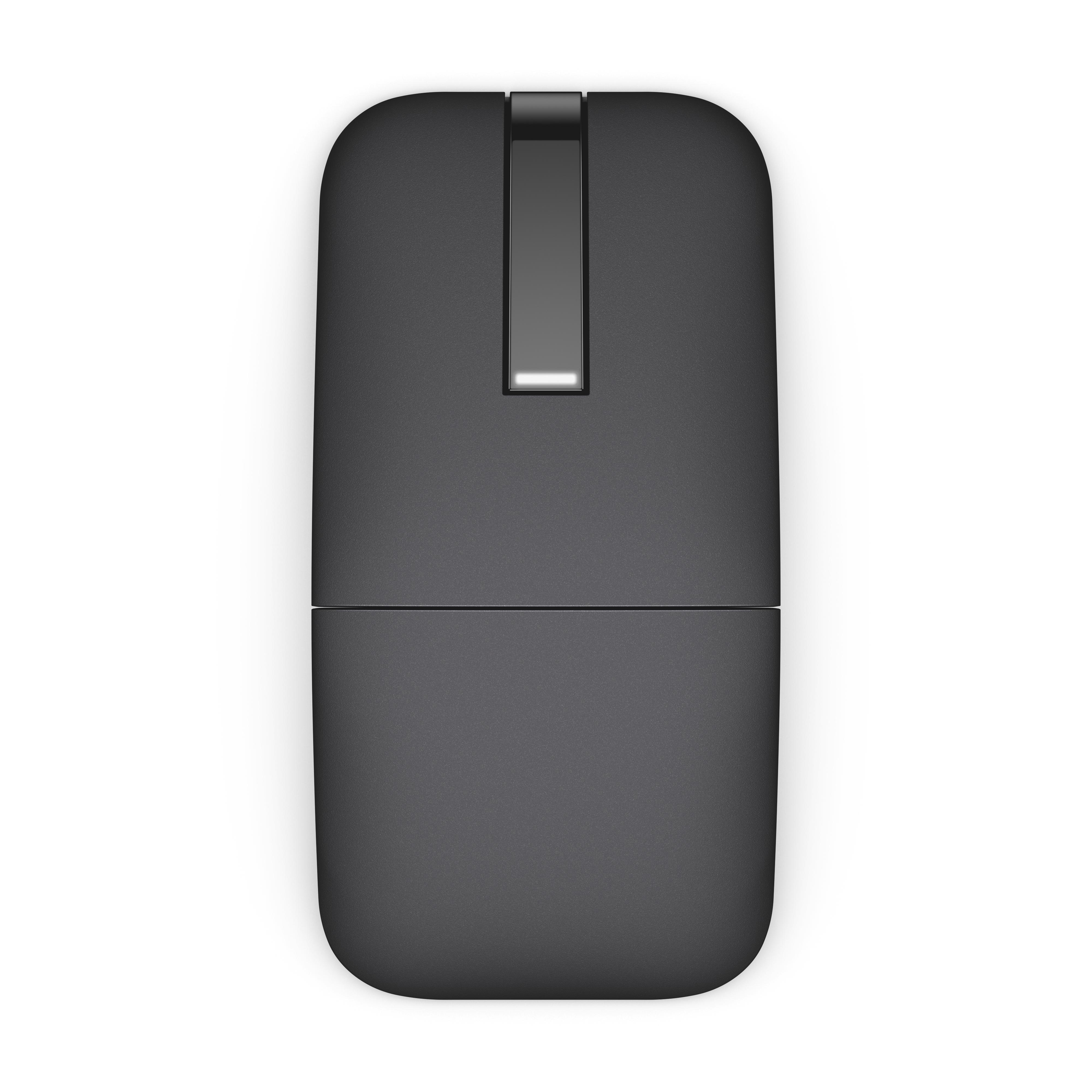 Dell WM615 Infrarød Trådløs Sort