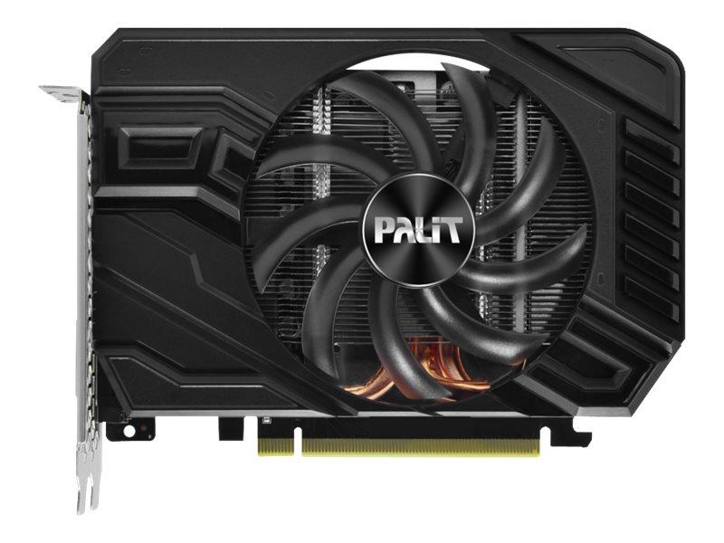 Palit GeForce GTX 1660 StormX OC - Grafikkarten