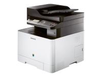 CLX-4195FN - Multifunktionsdrucker - Farbe