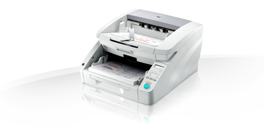 Canon DR G1130 - Dokumentenscanner - Duplex