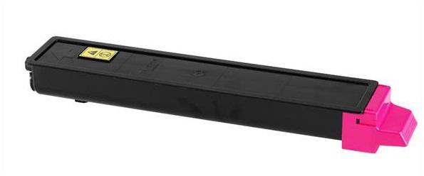 Kyocera TK-895M Lasertoner 6000Seiten Magenta