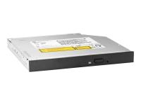 Desktop G2 Slim - Laufwerk - DVD±RW (±R DL) / DVD-RAM