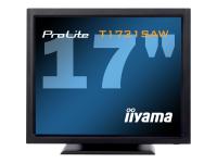 ProLite T1731SAW-B1 17Zoll 1280 x 1024Pixel Single-touch Tisch Schwarz Touchscreen-Monitor