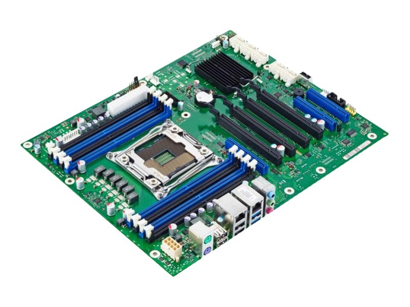 Fujitsu D3348-B2 - Motherboard