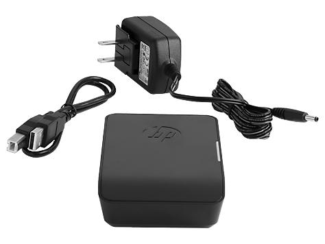 HP 1200w NFC/Wireless Mobile Print Accessory - WLAN - USB