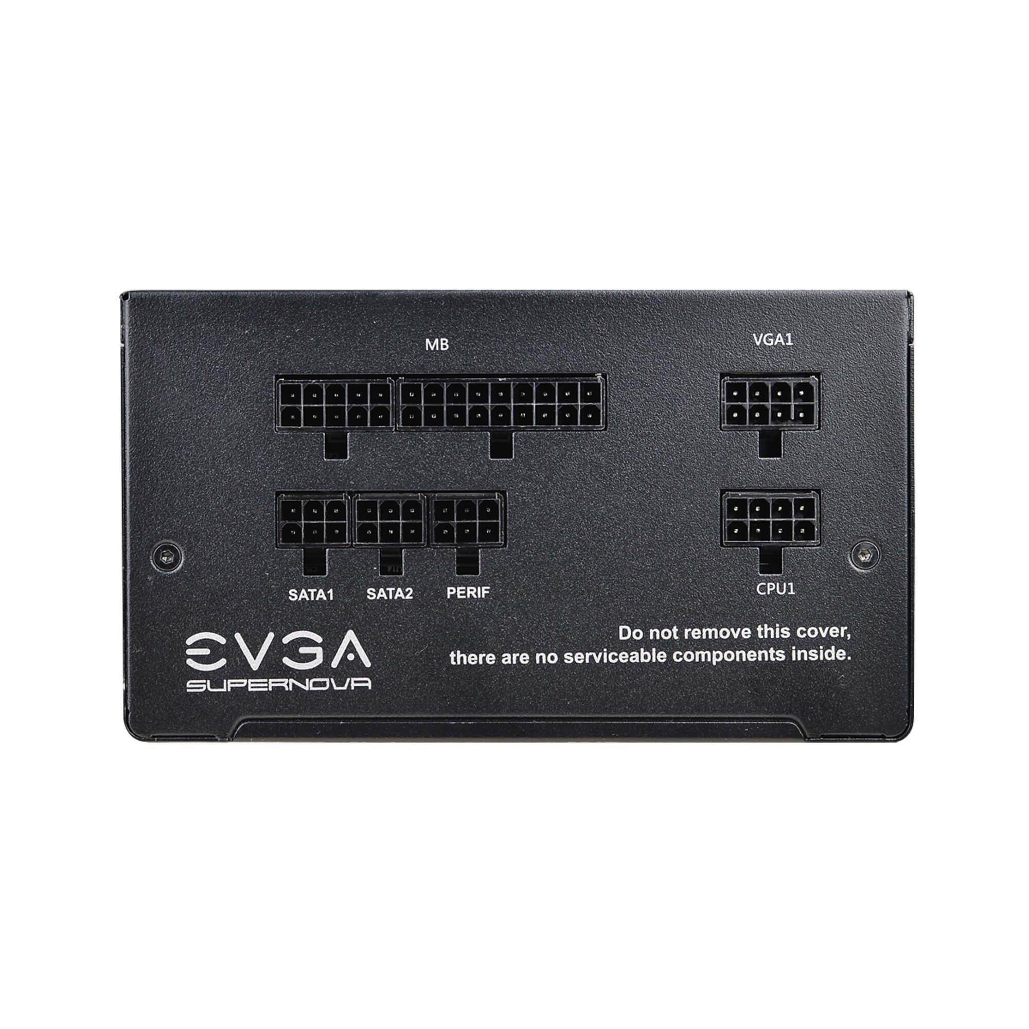 EVGA SuperNOVA 550 GT - Netzteil (intern) - ATX12V / EPS12V