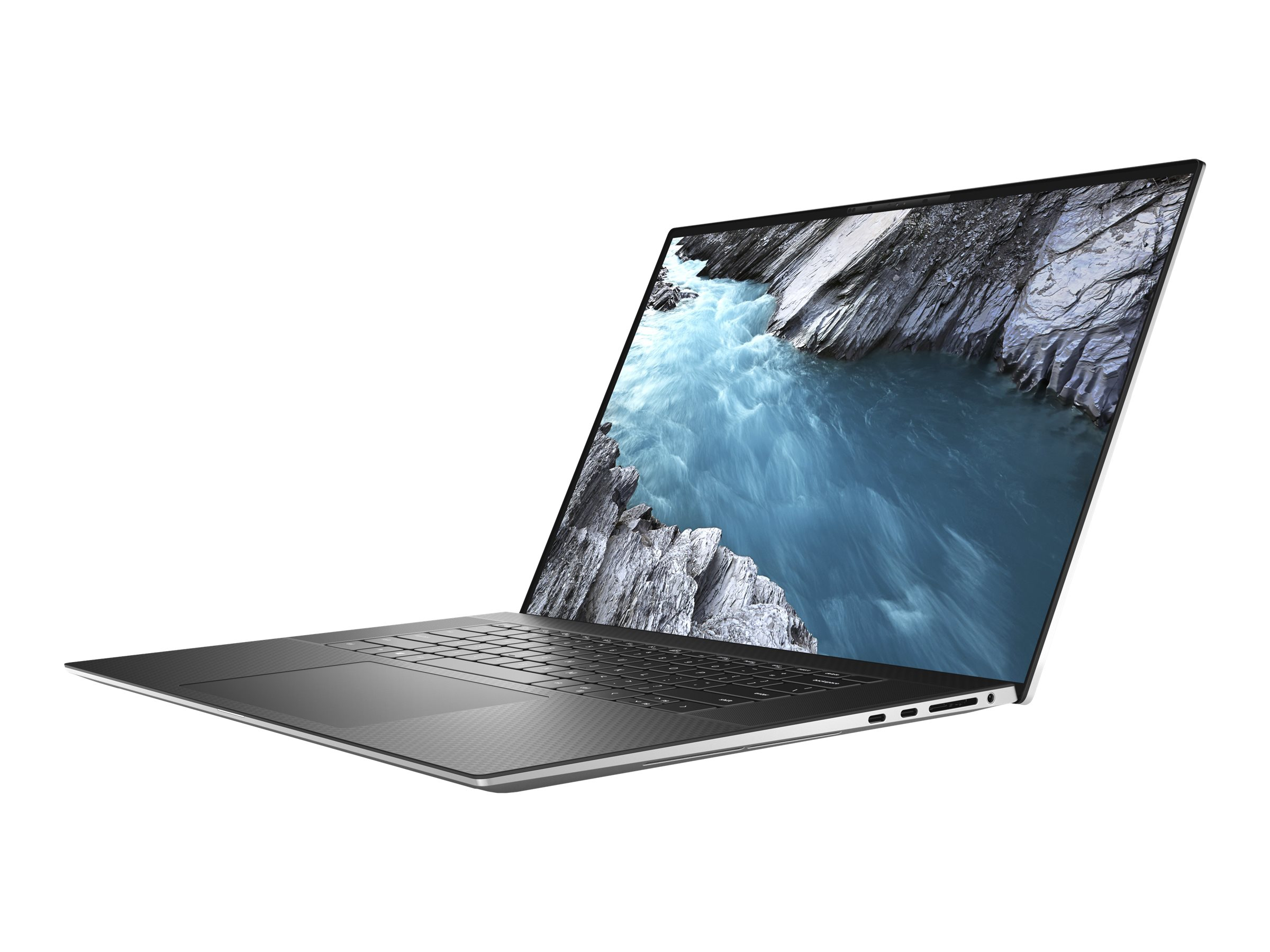 """Dell XPS 17 9700 - Core i5 10300H / 2.5 GHz - Win 10 Home 64-Bit - 8 GB RAM - 512 GB SSD NVMe - 43.2 cm (17"""")"""