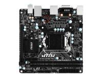 B150I GAMING PRO - Mainboard - mini-ITX