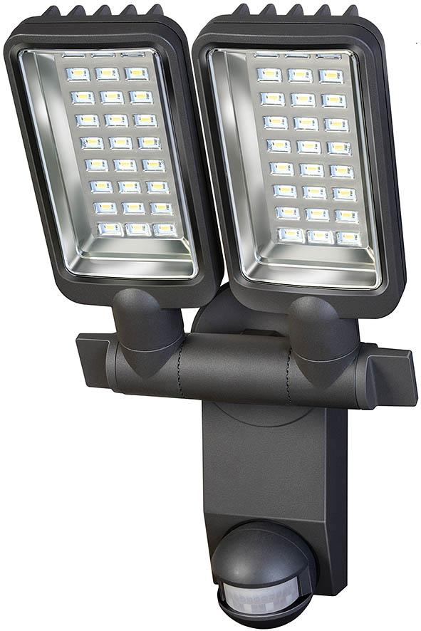 Brennenstuhl SV5405 - LED - 6400 K - 2160 lm - Schwarz