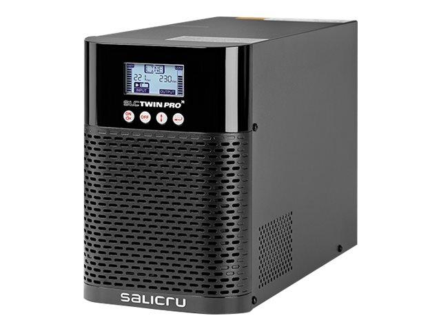 SALICRU SLC TWIN PRO2 700 - USV - Wechselstrom 220/230/240 V
