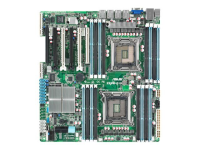 Z9PE-D16 Server-/Workstation-Motherboard LGA 2011 (Socket R) Intel® C602