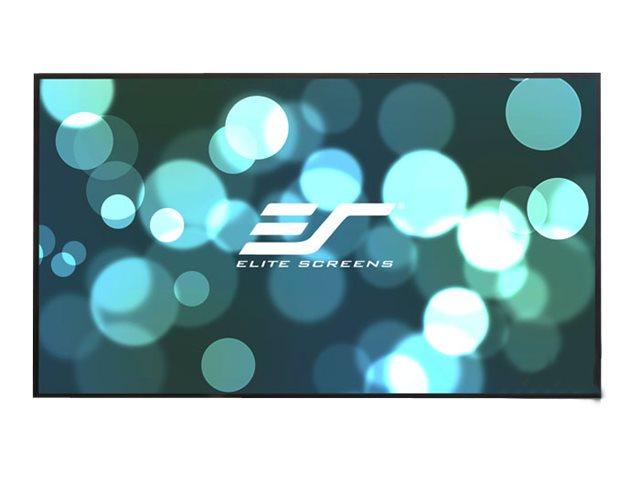 """Elite Screens Aeon Series AR100WH2 - Leinwand - geeignet für Wandmontage - 254 cm (100"""")"""