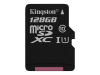Canvas Select Speicherkarte 128 GB MicroSDXC Klasse 10 UHS-I