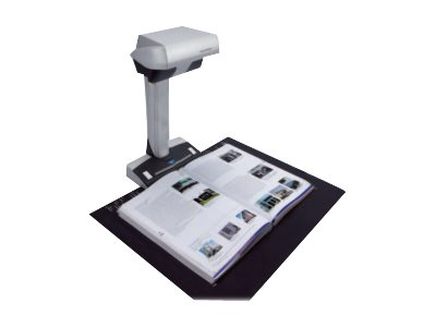 Fujitsu Background Desktop Pad: SV600 - Scanner-Hintergrundplatte