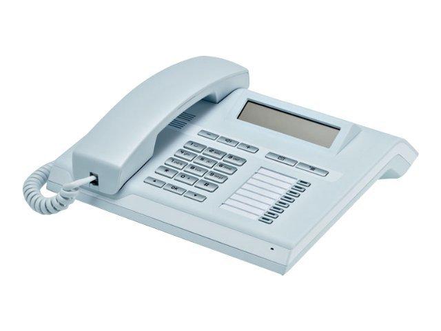 Unify OpenStage 15T - Digitaltelefon - Eisblau
