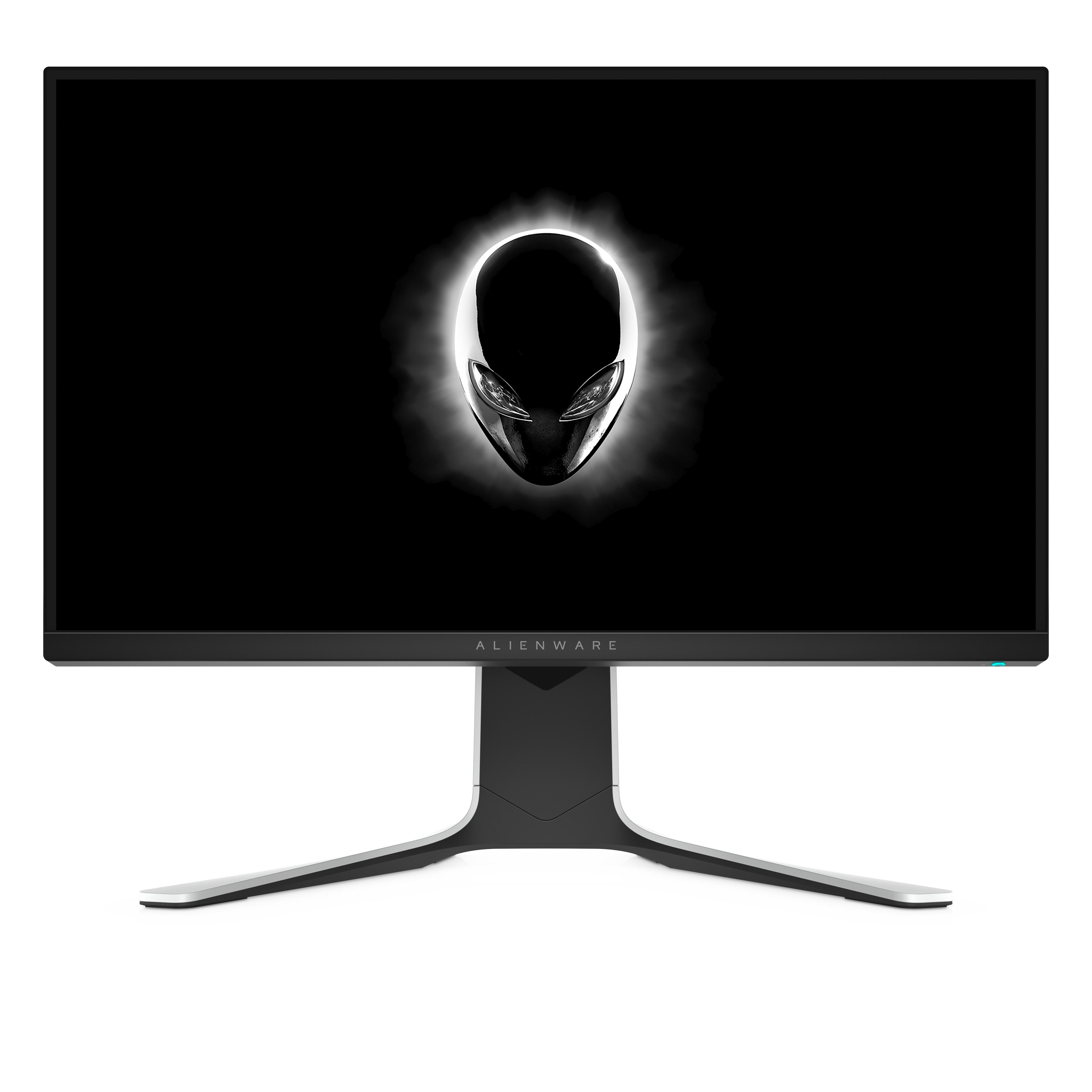 Dell Alienware AW2720HF - 68,6 cm (27 Zoll) - 1920 x 1080 Pixel - Full HD - LCD - 1 ms - Schwarz - Weiß