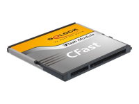8GB CFast Speicherkarte MLC