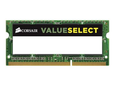 Corsair Value Select - DDR3L - 4 GB
