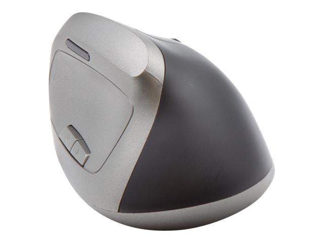 Ordissimo Maus - ergonomisch - kabellos, kabelgebunden