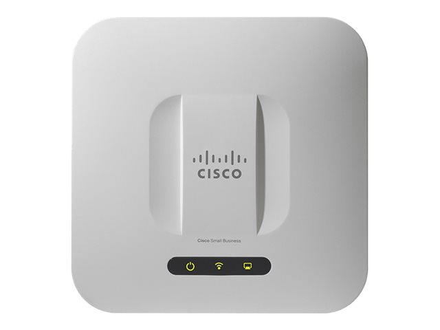 Cisco Small Business WAP551 - Drahtlose Basisstation