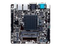 GA-J1900N-D3V (rev. 1.0) Mini ITX Motherboard
