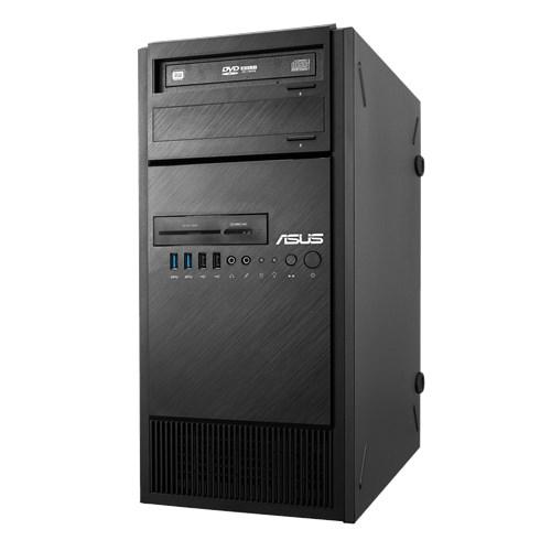 ASUS ESC500 G4-M2W 3.7GHz E3-1245V6 Tower Schwarz Arbeitsstation